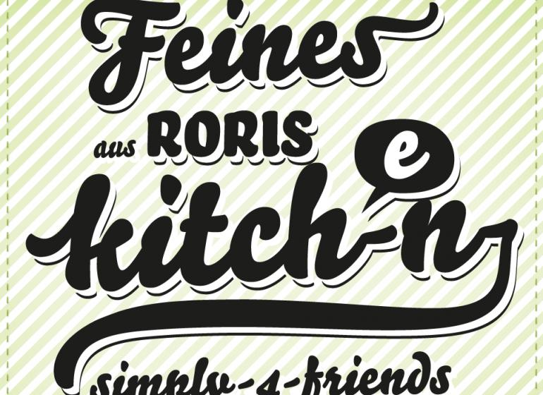 Feines aus RoRis Kitch'n